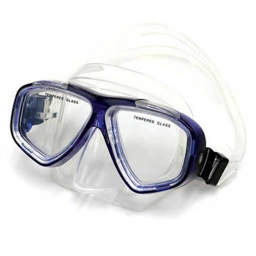 Adventure LX scuba diving mask - Phuket Dive Tours