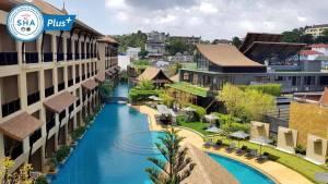 Aurico Kata Resort & Spa Kata Beach Phuket SHA Plus