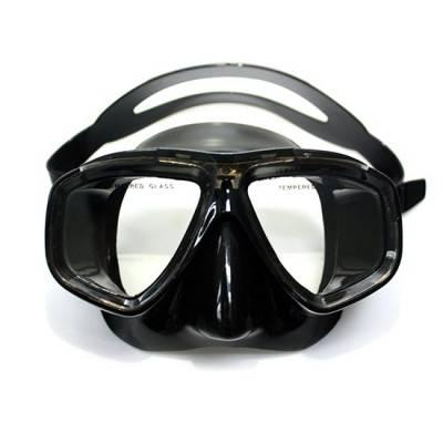 Bali scuba diving mask - Phuket Dive Tours
