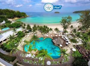 Beyond Resort Kata Beach Phuket SHA Plus
