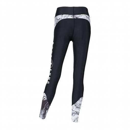 Aqualung Camo leggings black