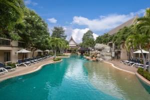 Centara Kata Resort Phuket Kata Beach Phuket SHA Plus