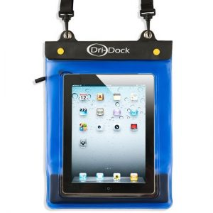 DRI-DOCK Waterproof iPad Case - Phuket Dive Tours