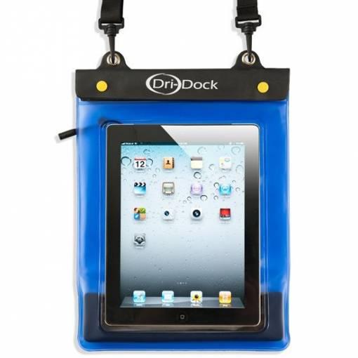 DRI-DOCK Waterproof iPad Case - Phuket Dive Tours