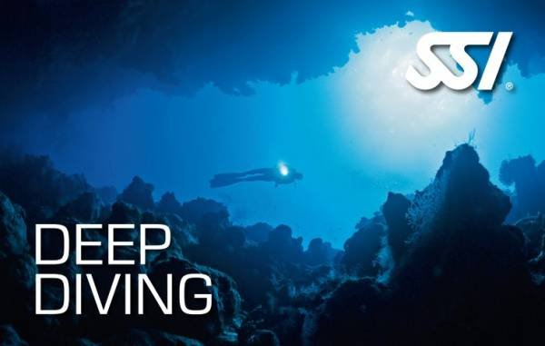 Deep Diving Free Online e learning course Phuket