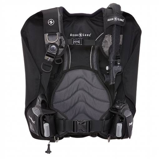 Aqualung Dimension Scuba diving BCD