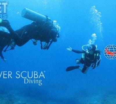 Discover Scuba diving - Learn to Scuba dive in Phuket