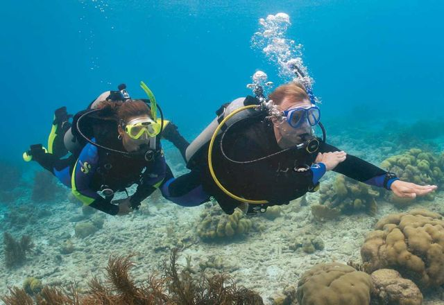 eLearning PADI Advanced Open water Diver Course Phuket