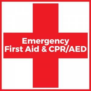 Emergency Responder Phuket EFR Emergency First Aid & CPR