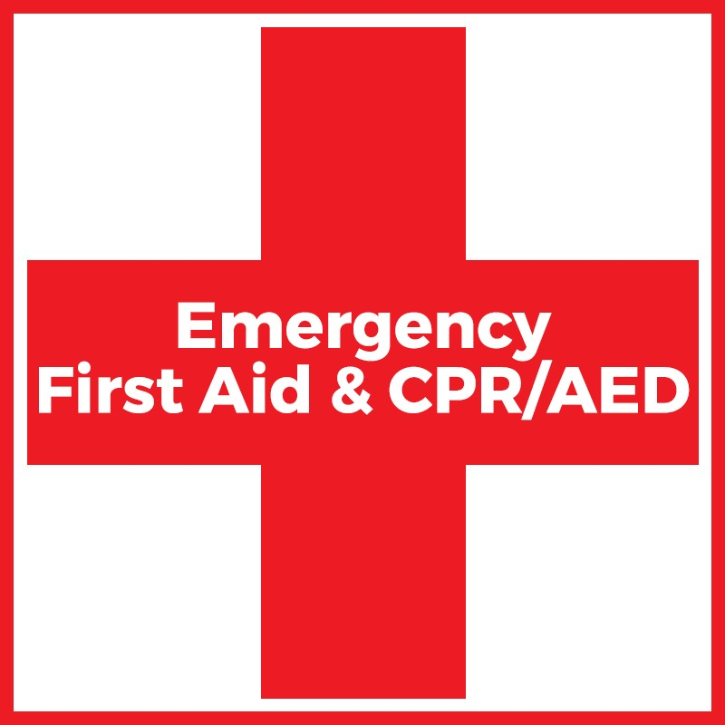 emergency responder first aid courses cpr phuket dive tours