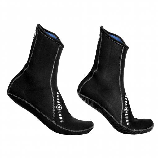 Ergo diving socks high ankle protection