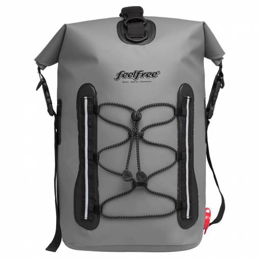 FEELFREE GEAR Go Pack 20 Slate Grey - Phuket Dive Tours