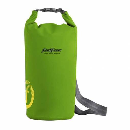 FEELFREE GEAR Tube 10 Lime - Phuket Dive Tours