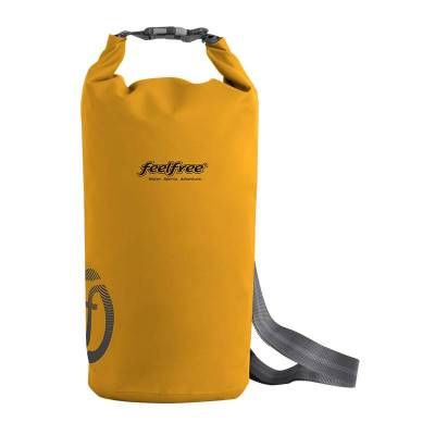 FEELFREE GEAR Tube 10 Yellow - Phuket Dive Tours