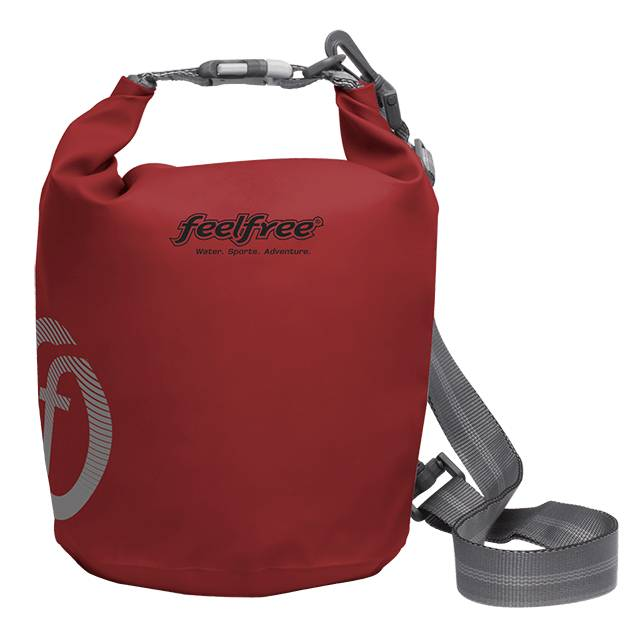 FEELFREE GEAR Tube 5 Red - Phuket Dive Tours