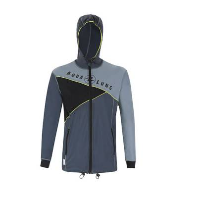 Aqualung Hooded Jacket men
