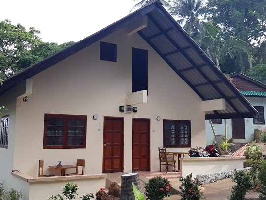 Kata Beach Diving Resort Bungalows