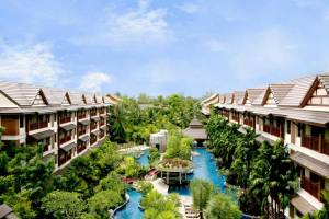 Kata Palm Resort & Spa Kata Beach Phuket SHA Plus