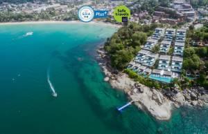 Kata Rocks Kata Beach Phuket SHA Plus