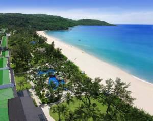 Katathani Phuket Beach Resort Phuket SHA Plus
