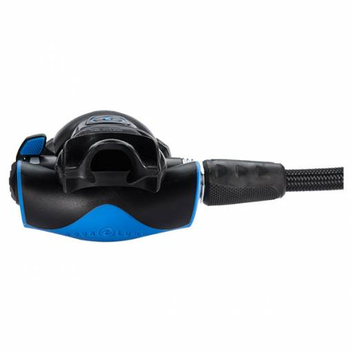 Aqualung leg3nd 2nd stage scuba diving regulator
