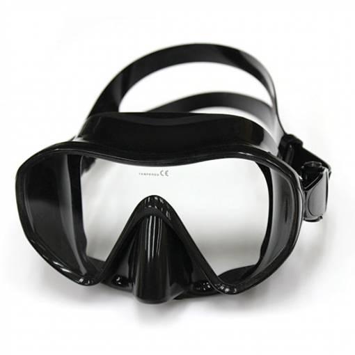 Aqualung Mako LX diving mask black