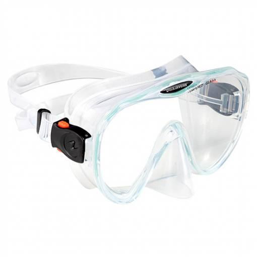 Aqualung malibu LX diving mask