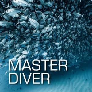 Master Diver course Phuket