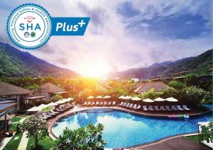 Metadee Resort & Villas Kata Beach Phuket SHA Plus
