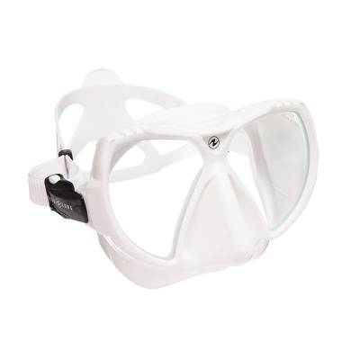 Aqualung Mission new scuba diving mask mask White