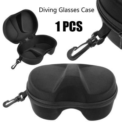 Scuba diving mask box by PSI