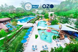 OZO Kata Beach Phuket SHA Plus