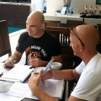 Open Water Course in Phuket theory studies and knowledge reviews