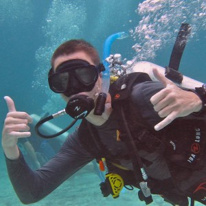PADI Advanced Open Water Diver course with Phuket Dive Tours