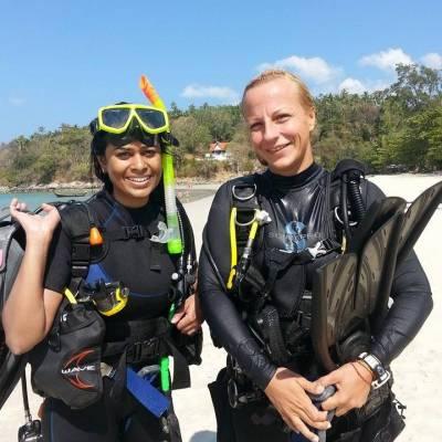 OPEN Water Diver Course - Phuket Dive Tours