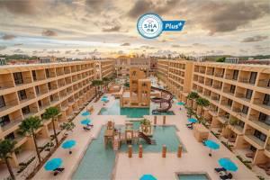 Pamookkoo Resort Kata Beach Phuket SHA Plus