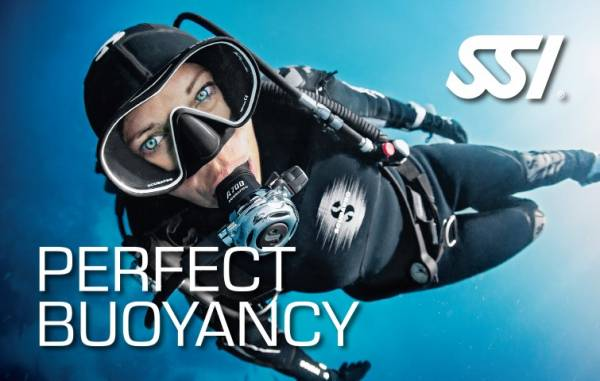 Perfect Buoyancy Free Online e learning course Phuket