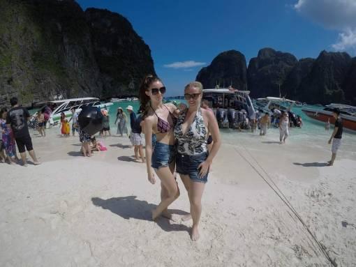 Phi Phi day trip from Phuket