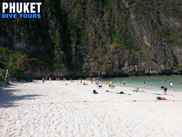 Phi Island Tour Et Snorkeling