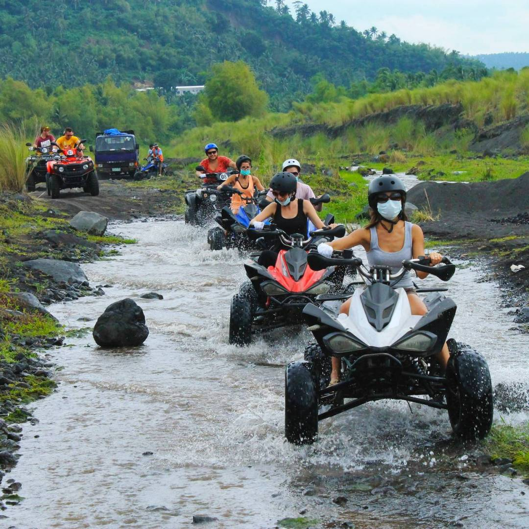 Atv Adventure Tours Big Island