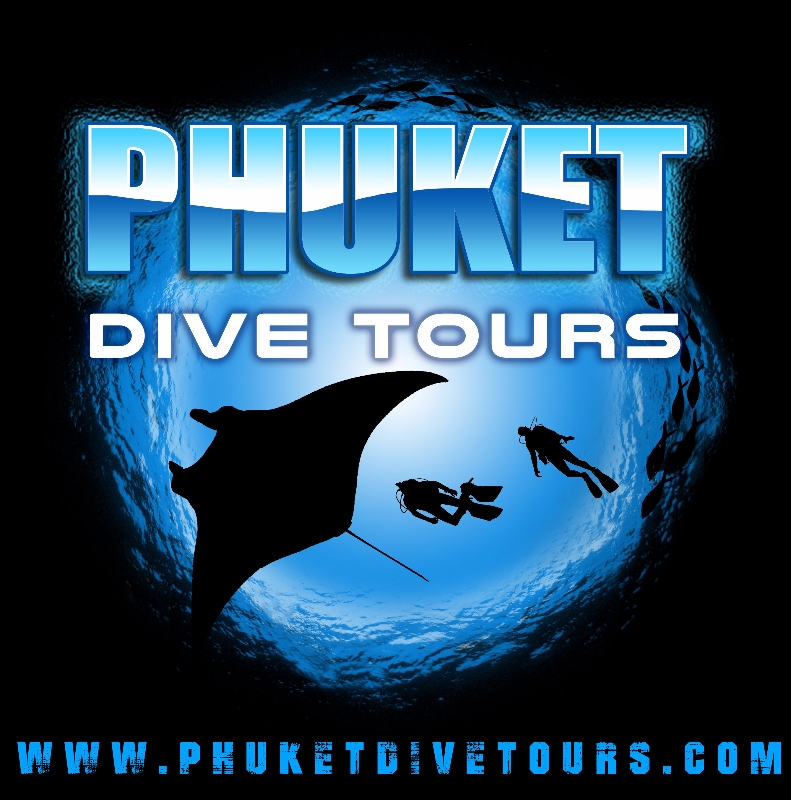 Phuket Dive Tours - diving