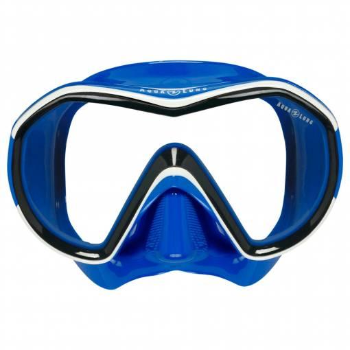 Aqualung Reveal X1 diving mask Blue