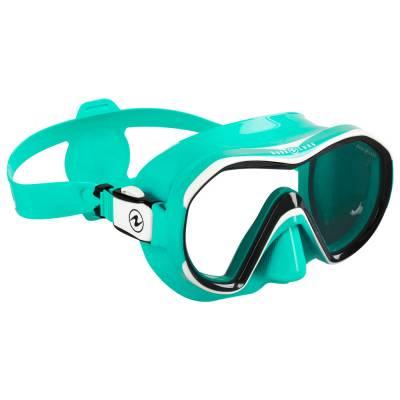 Aqualung Reveal X1 new scuba mask Glacier White
