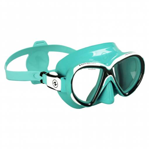 Aqualung Reveal X2 diving mask glacier white