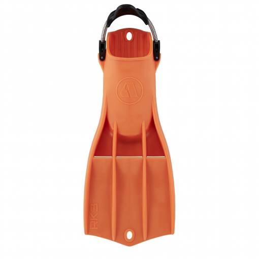 Apeks RK3 Scuba Diving Fin Orange