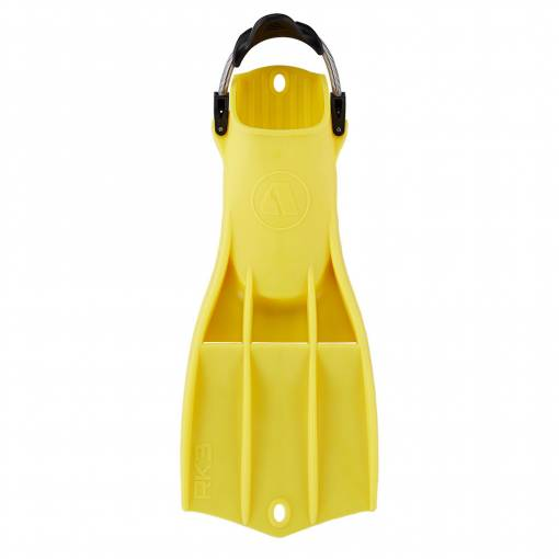 Apex RK3 Scuba Diving Fin Yellow