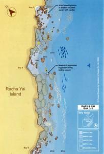 Racha-Islands-Scuba-Diving-Racha-Yai-bay-3-4-5-dive-site