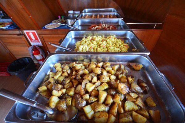 Racha Noi Lunch
