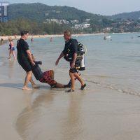 Rescue Diver Course Phuket 1