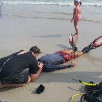 Rescue Diver Course Phuket 3